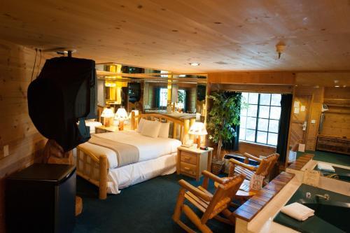 Postmarc Hotel And Spa Suites - Lake Tahoe, CA 96150