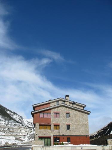 Obaga Blanca&Spa - Hotel - Canillo