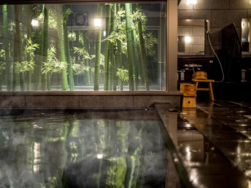 Super Hotel Natural Hot Springs Anjo Ekimae