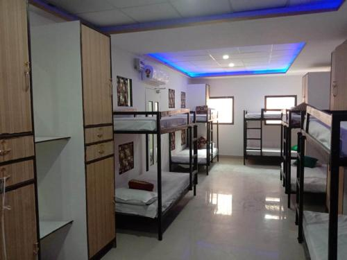 Citybackpacker hostel