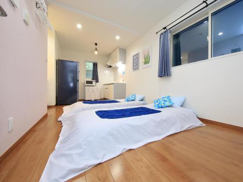 セカンドハウスのようなプライベート宿 東京平和島 T House