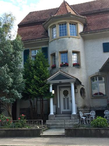 Villa Heimgarten, Interlaken