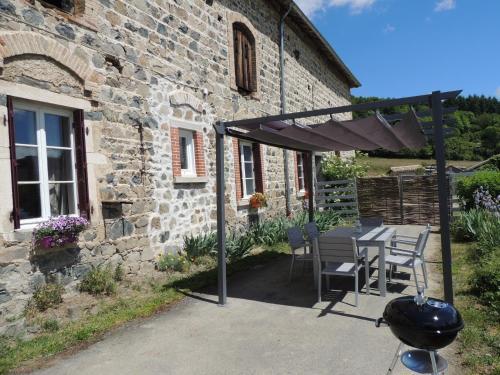 La Bastide d'Amalthée - Location saisonnière - Vernay
