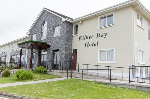 . Kilkee Bay Hotel