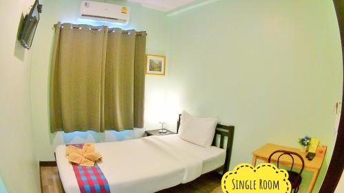 Mango House foto della camera