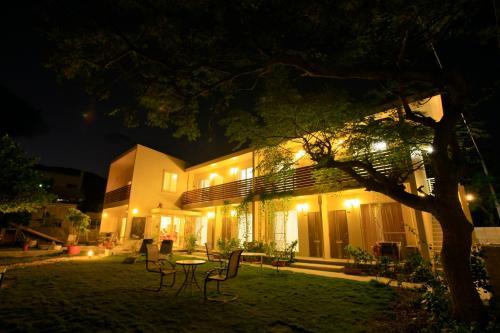 Фото отеля Cha Villa