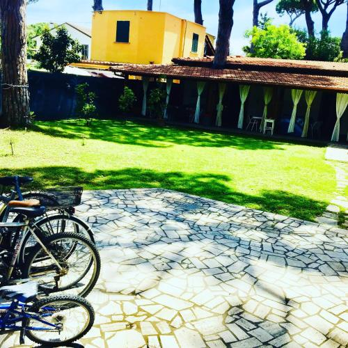 Villa Giulio Cesare