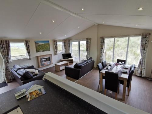 8 Berth Lodge, Perranporth, Cornwall