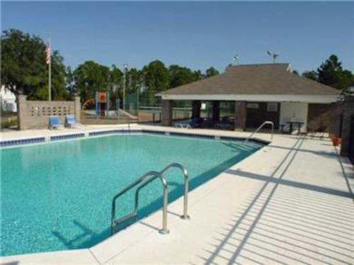 Lovely Vacation Rental Home Close to Disney 4 Bdrm Private Pool Free Internet - image 9