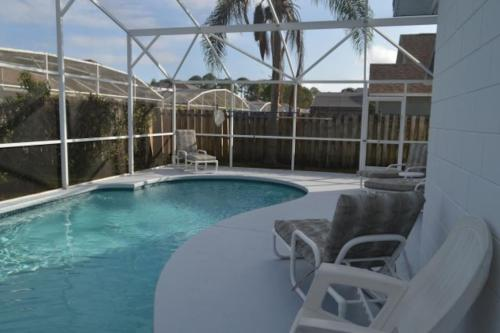 Lovely Vacation Rental Home Close to Disney 4 Bdrm Private Pool Free Internet - image 11