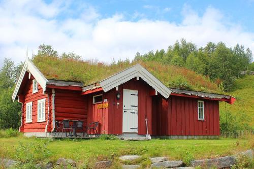 Gamlestugu hytte - Hotel - Ål
