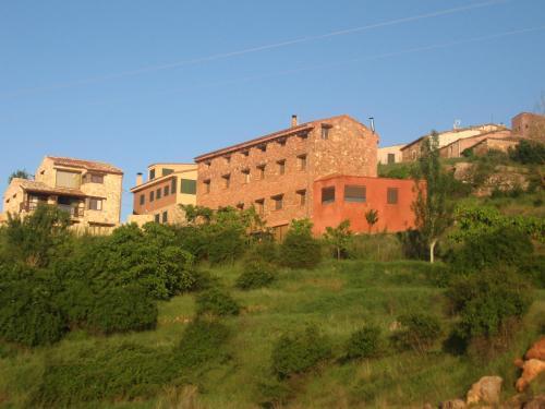 Casa Rural SPA El Rincon De Palmacio