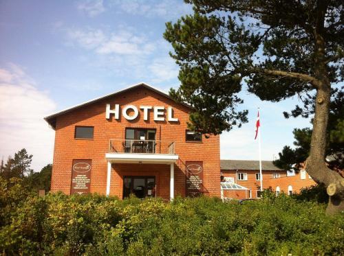 . Hotel Strandlyst