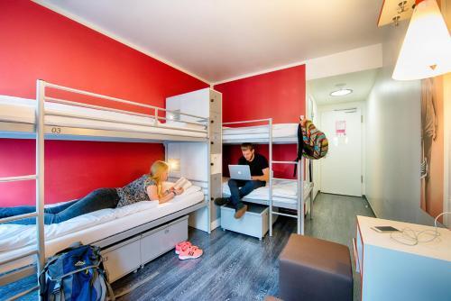 One80° Hostels Berlin, Berlin