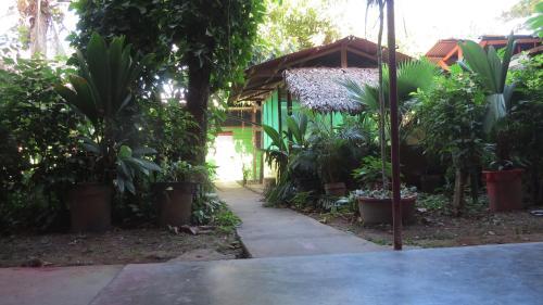 Hotel Tambopata Hostel Bambú
