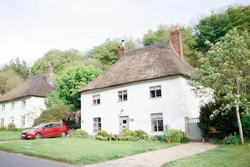 Bank House (Bed and Breakfast)