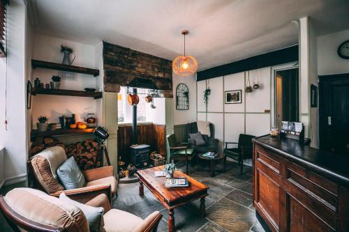 Weavers Guesthouse (B&B)