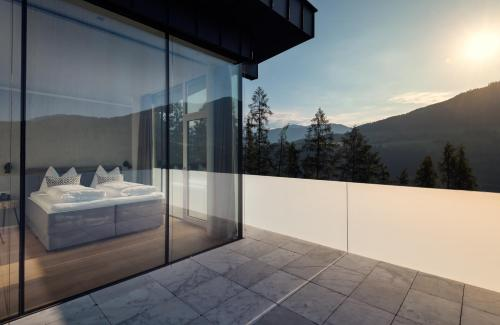 Alpen Penthouse mit Whirlpool und Sauna - Apartment - Bischofshofen