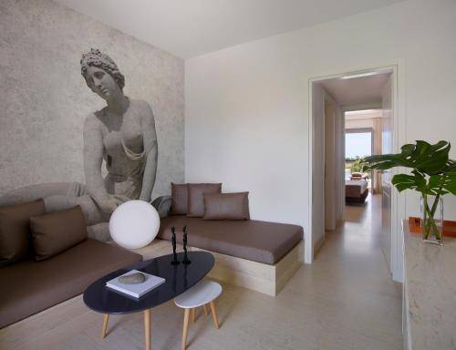 Foto - 9 Muses Santorini Resort