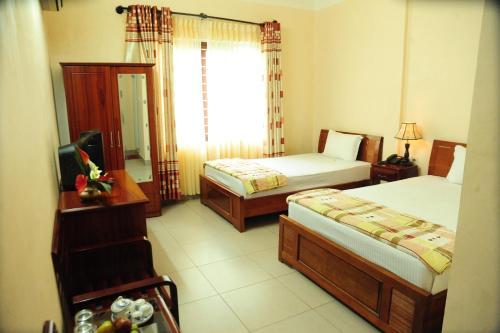 Hotel Hong Thang Hotel