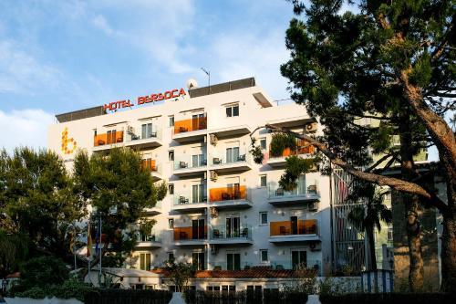 . Hotel Bersoca