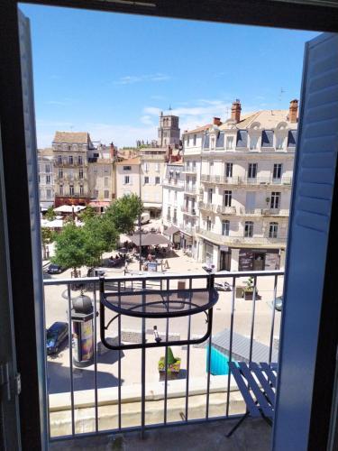Appartement place de la mairie - Location saisonnière - Béziers