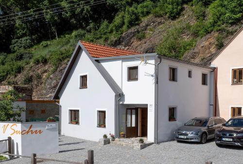 Accommodation in Fryšava pod Žákovou horou