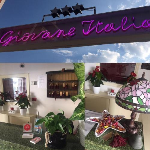 Hotel Giovane Italia