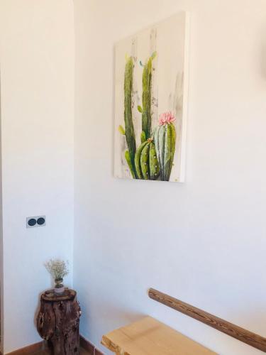 Doppelzimmer (2 Erwachsene + 1 Kind) Cortijo El Paraíso 10