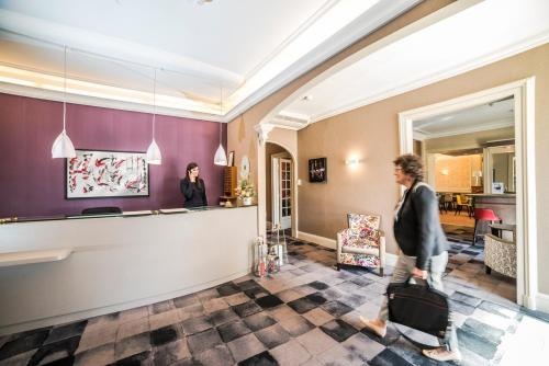 __{offers.Best_flights}__ The Originals Boutique, Hôtel Normandie, Auxerre (Inter-Hotel)
