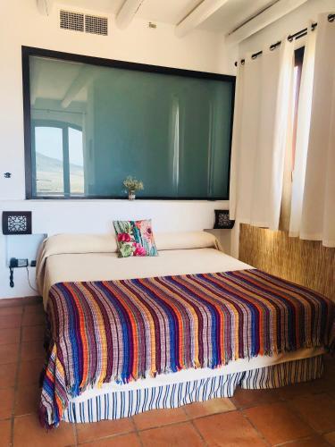 Doppelzimmer (2 Erwachsene + 1 Kind) Cortijo El Paraíso 4