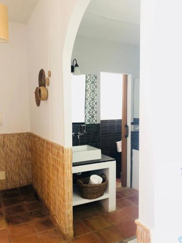 Doppelzimmer (2 Erwachsene + 1 Kind) Cortijo El Paraíso 3