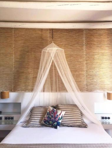 Habitación Doble con cama supletoria (3 adultos) Cortijo El Paraíso 14