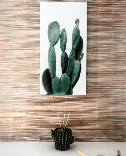 Doppelzimmer mit Zustellbett (3 Erwachsene) Cortijo El Paraíso 5