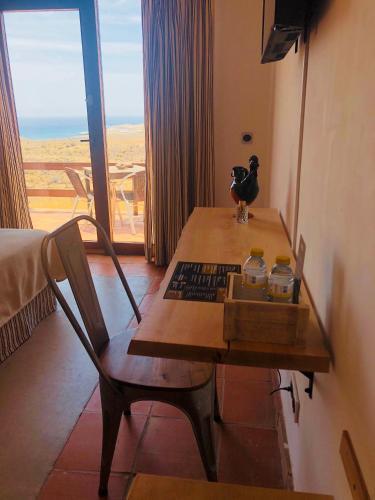 Habitación Doble con cama supletoria (3 adultos) Cortijo El Paraíso 9
