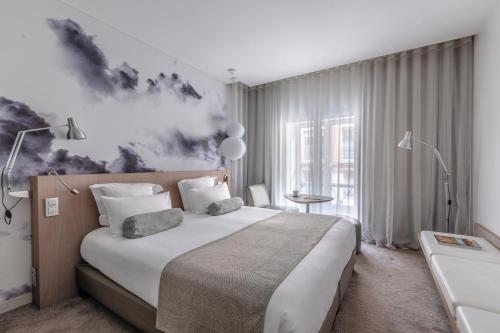 Photo - Le Grand Balcon Hotel