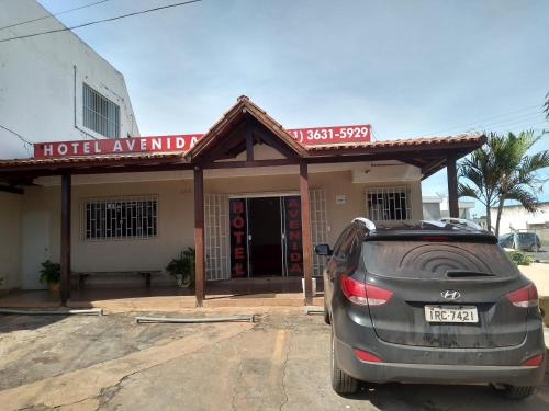 __{offers.Best_flights}__ Hotel Avenida