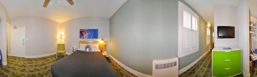 Good Hotel - San Francisco, CA CA 94103