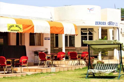 Zeroes Resort