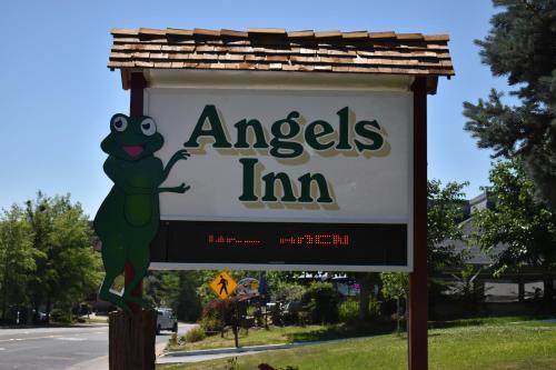 . Angels Inn