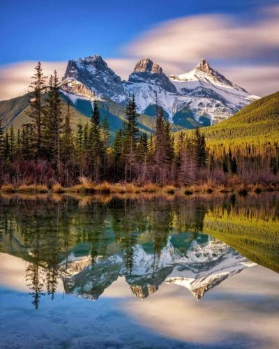 Banff Boundary 2Br-1.5Bth Bbq-Htub Smarttv Netflix