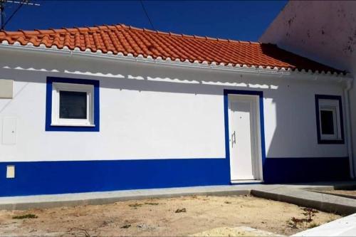 Casa da Maçã, Pension in Sesimbra bei Lagoa de Albufeira