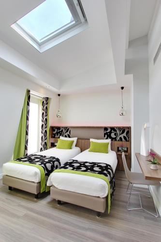 Hotel Alhambra photo 25