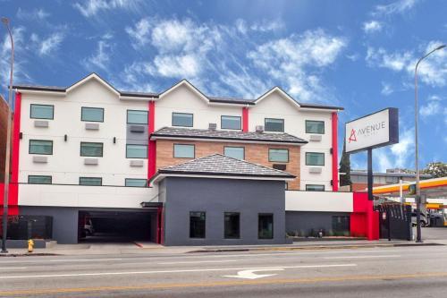 Avenue Hotel Ascend Hotel Collection - Los Angeles, CA CA 90004