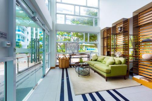 Amari Seaview Huahin Condominium Amari Seaview Huahin Condominium