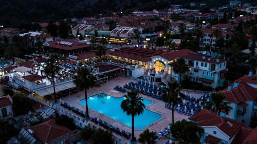 Karbel Hotel, 48300 Ölüdeniz