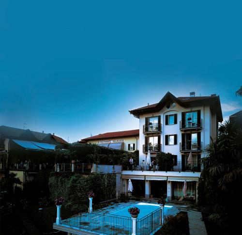. Hotel Belvedere Ranco