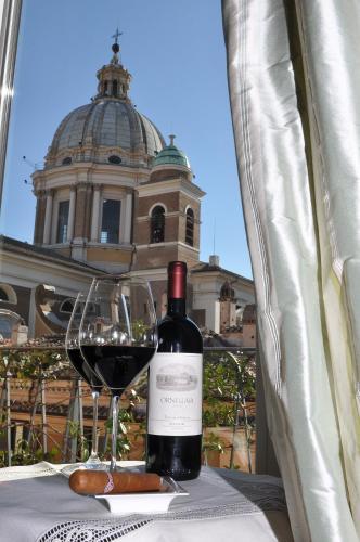 Via del Corso 107, 10087 Rome, Italy.