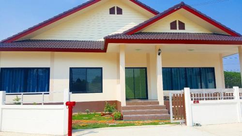 Rayong Dream Home Stay Rayong Dream Home Stay