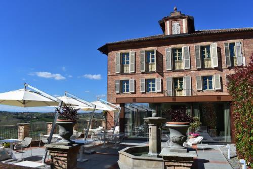 Villa Fontana Relais Suite And Spa
